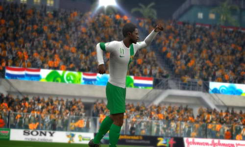 FIFA 14 Indonesia Super League (ISL) Patch v4.1 AIO Update 2 Ketuban Jiwa