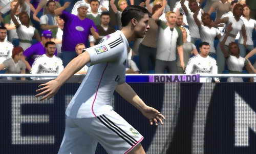 FIFA 14 ModdingWay Mod Update Version 4.5.0 Released