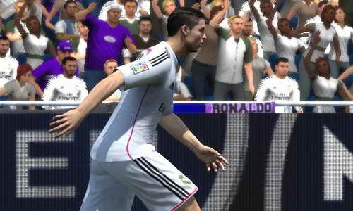 FIFA 14 ModdingWay Mod Update Version 4.5.0 Released Ketuban Jiwa