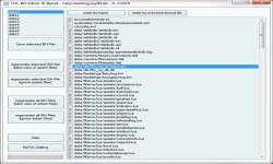 FIFA 15 FHL-BH Editor Tools v2.0.0.0 by Bernd Ketuban Jiwa