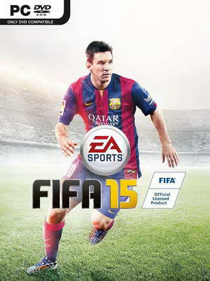 FIFA 15 PC Official Patch Update 1 Multi Single Link Ketuban Jiwa