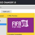 FIFA 15 TV Logo Changer Updated v1.3 by MonkeyDragon