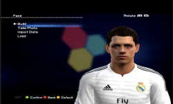 PES 2013 Ultimate Egy Patch Season 14-15 Single Link Ketuban Jiwa