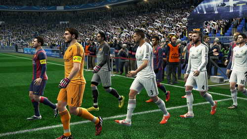PES 2013 Ultras RV-PESEdit 8 Patch Season 14-15 by Abdallah Tamer Ketuban Jiwa SS3
