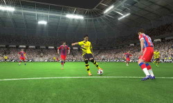 PES 2014 Pesgalaxy.com Patch 3.00 Season 14-15 Multi Link Ketuban Jiwa
