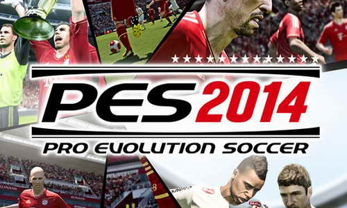 PES 2014 Smoke Patch Gold v6.3 Season 14/15 Multi Link