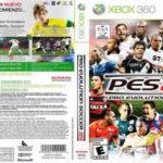 PES 2014 XBOX360 Projeto Magista 3.0 Accessories (5/10/14)