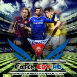 PES 6 EGY-HD Update Patch New Season 14/15 by Akonami