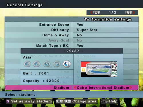 PES 6 EGY-HD Update Patch New Season 14-15 by Akonami Ketuban Jiwa SS2