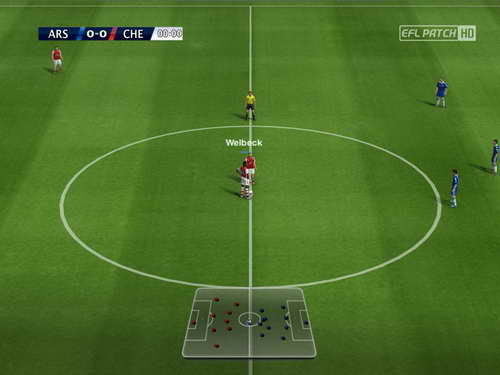 PES 6 EGY-HD Update Patch New Season 14-15 by Akonami Ketuban Jiwa SS4
