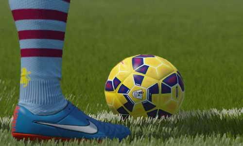 FIFA 15 ModdingWay Mod Patch Fix Update Version 0.6.1 Ketuban Jiwa
