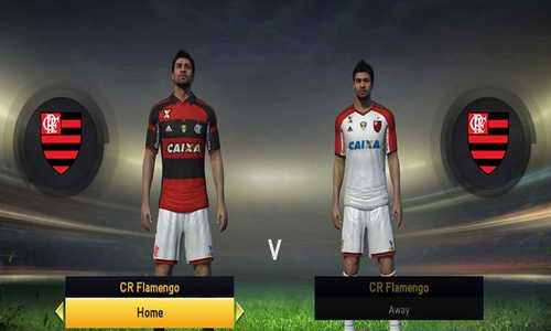 Патчи fifa 15