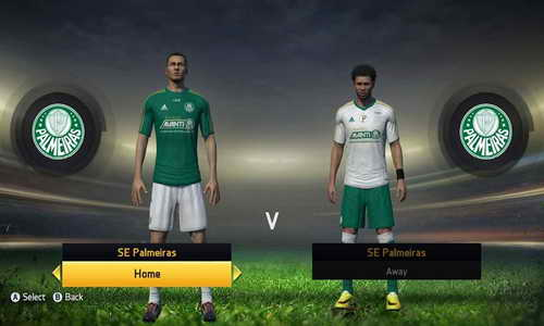 FIFA 15 ModdingWay Mod Patch Version 1.0.5 All in One AIO Ketuban Jiwa