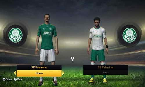 FIFA 15 ModdingWay Mod Patch Version 1.0.5 All in One AIO Ketuban Jiwa
