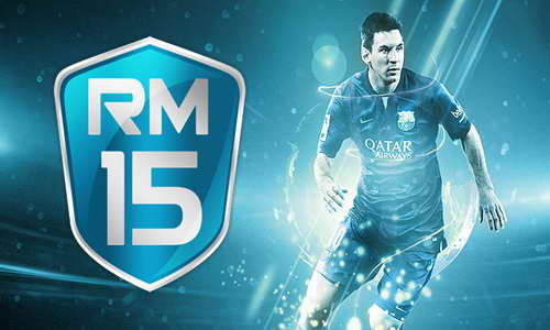 FIFA 15 Revolution Mod Update Version 1.1 by Scouser09 Multi Link