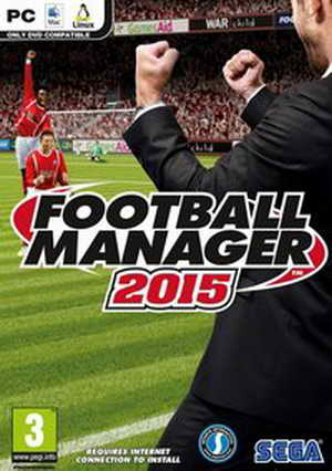 Football Manager 2015-MacOSX-ACTiVATED Full Iso Multi Link