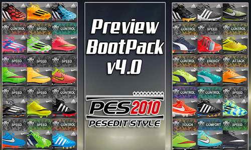 PES 2010 Bootpack v4.0 Season 14-15 by MateusNkc Ketuban Jiwa
