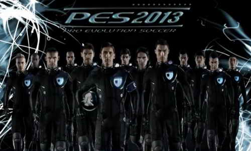 PES 2013 New Design Graphic Patch by Erekle JR Ketuban Jiwa
