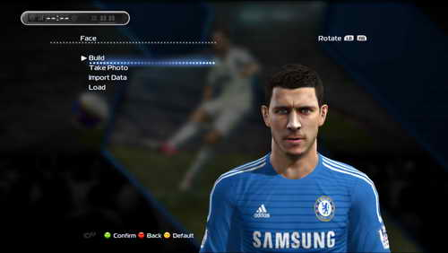 PES 2013 PESTN Patch Update 22-11-2014 by theJok3r Ketuban Jiwa SS2