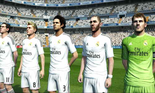 PES 2013 PESTN Patch Update 22/11/2014 by theJok3r