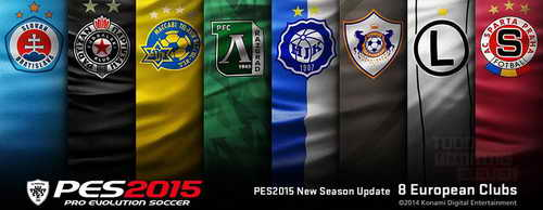 PES 2015 DLC 1.00 XBOX 360 Official Datapack Single Link Ketuban Jiwa SS1