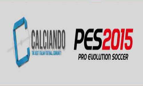 PES 2015 PC Calciando's Patch v0.1 Released Ketuban Jiwa