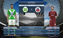 PES 2015 PC fROYO Patch Update Rev.1+Bundesliga by Laim Ketuban Jiwa