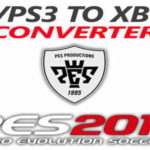 PES 2015 PC&PS3 To XBOX Converter Tools by Rocky5