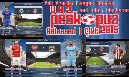 PES 2015 PESKopuz Patch v0.2+Fix v0.2.1 Download Link Ketuban Jiwa