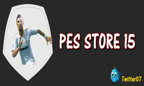 PES 2015 PESStore Patch All Licensed+Turkish Super League