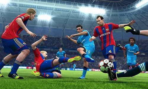 PES 2015 RPL Patch v0.0.1 Full Emblems by ZZ-Top