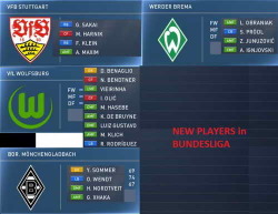 PES 2015 Super Patch Bundesliga Update v3.1 by WojtaZ Ketuban Jiwa
