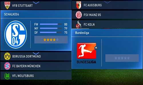 PES 2015 Super Patch Bundesliga v1.0+v1.1 by WojtaZ Ketuban Jiwa