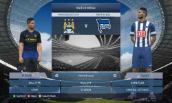 PES 2015 Super Patch Fix Update v4.0 by WojtaZ Ketuban Jiwa