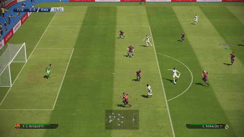 PES 2015 SweetFX Settings HD Natural 1080p v1.5 by Pimplo Ketuban Jiwa SS2