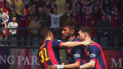 PES 2015 SweetFX Settings HD Natural 1080p v1.5 by Pimplo Ketuban Jiwa SS3