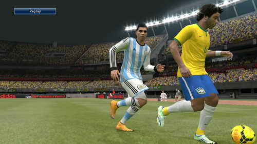 PES 2015 Tun Makers Patch Update Fix v0.2 Full Online Ketuban Jiwa SS2