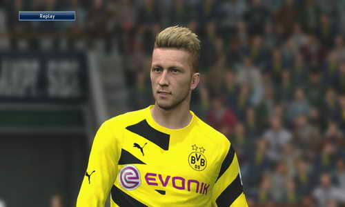 PES 2015 Tun Makers Patch Update Fix v0.2 Full Online