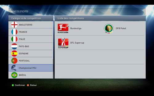 PES 2015 Universel Frenchies's Patch v1.0 by TeamPES Ketuban Jiwa SS1