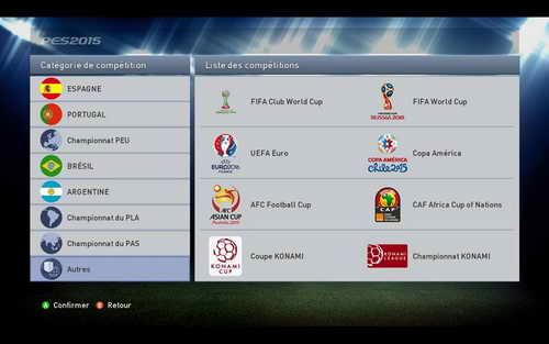 PES 2015 Universel Frenchies's Patch v1.0 by TeamPES Ketuban Jiwa SS2