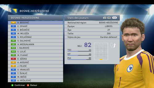 PES 2015 Universel Frenchies's Patch v1.0 by TeamPES Ketuban Jiwa SS3