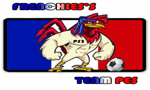 PES 2015 Universel Frenchies's Patch v1.0 by TeamPES