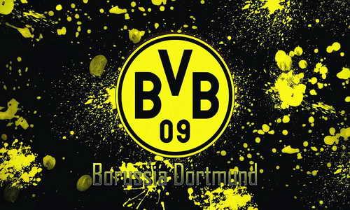PES 2015 XBOX360 Borussia Dortmund Update v1.0 by Cavani95