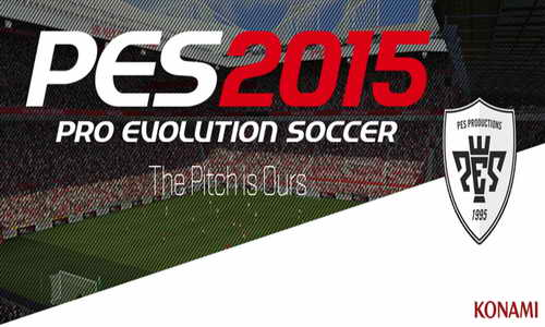 PES 2015 fROYO Patch Datapack-DLC+Option File by Laim Ketuban Jiwa