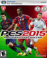 PES 6 Botola Moroccan Patch Season 2014-2015 Ketuban jiwa