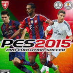 PES 6 Botola Moroccan Patch Season 2014/2015