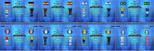 PES6 EFL International Patch Season 14-15 Single Link Ketuban Jiwa SS2