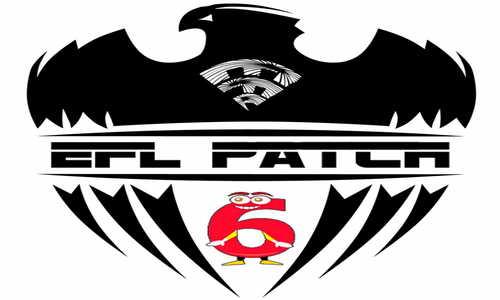 PES6 EFL International Patch Season 14-15 Single Link Ketuban Jiwa