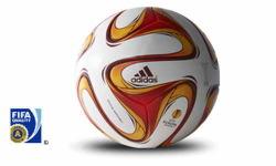 Pro Evolution Soccer PES 2015 Ballspack HD by Danyy77 Ketuban Jiwa