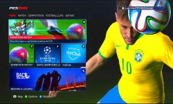 Pro Evolution Soccer PES 2015 Sun-Patch v1.0 Full License Ketuban Jiwa